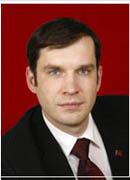 Померанцев Андрей Сергеевич