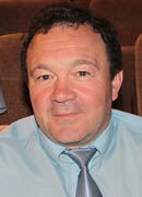 Афицинский Валерий Александрович