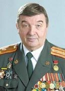 Белоусов Вячеслав Георгиевич