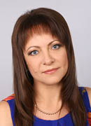 Глущенко Наталия Владимировна