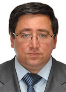 Ковтун Вячеслав Анатольевич