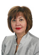 Миндибекова Людмила Анатольевна