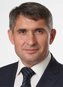 Николаев Олег Алексеевич