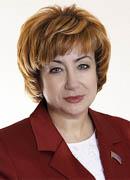 Петеляева Ирина Владимировна