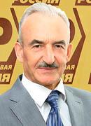 Селиванов Юрий Алексеевич