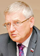 Шудегов Виктор Евграфович