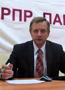 Борисов Михаил Орестович