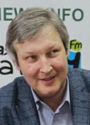 Дьячков Сергей Александрович
