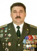 Михайлюк Владимир Владимирович