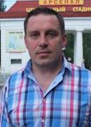 Годунов Владимир Борисович