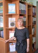 Головина Татьяна Александровна