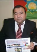Худайбердиев Ибрагим Хидирович