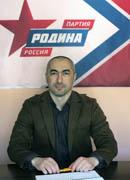 Караев Азрет Русланович