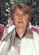 Коновалова Нина Николаевна
