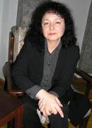 Кукоба Людмила Сергеевна