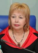 Латышевская Наталья Ивановна