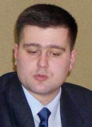 Тараканов Николай Владимирович