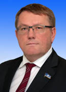 Тарасов Олег Владимирович