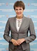 Филатова Ирина Анатольевна