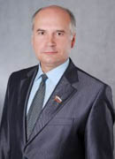 Парамонов Михаил Константинович
