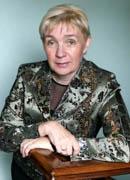Перехватова Александра Викторовна